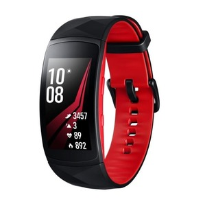 GEAR FIT2 PRO SMALL ROUGE