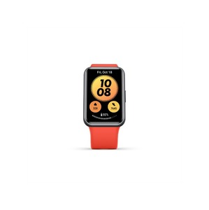 WATCH FIT NEW RED