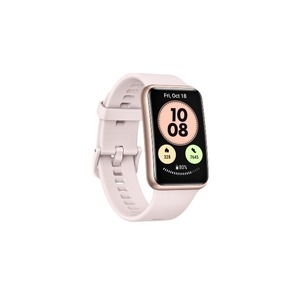 WATCH FIT NEW PINK