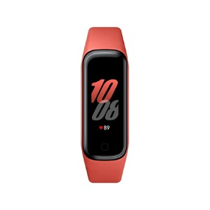 Galaxy Fit2 rouge