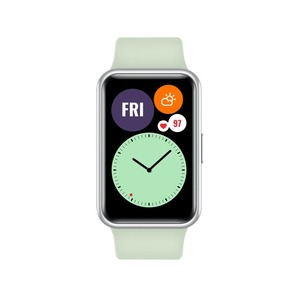 Watch Fit GREEN