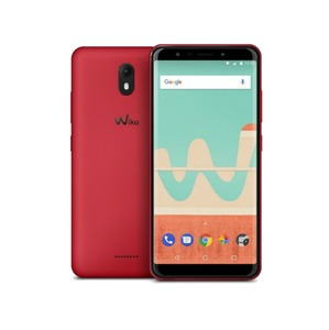 VIEW GO 4G CHERRY RED