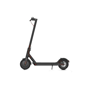 MI ELECTRIC SCOOTER BLK