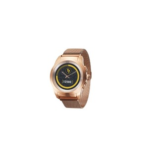 ZETIME ELITE MILANESE PINK GOLD-TAILLE S
